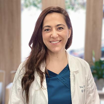 Dra. Teresa Flores