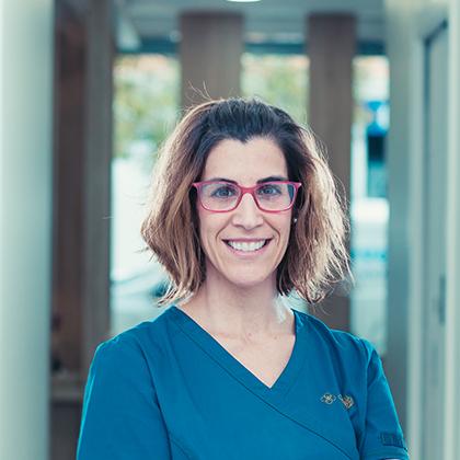 Dra. Vanessa Gómez Camino